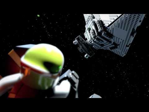 Lego Star Wars - Bwings