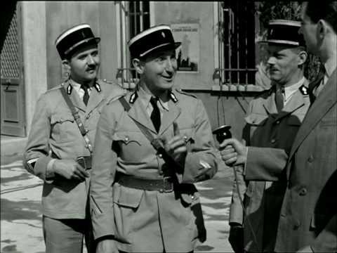 télécharger Bourvil – La Tactique Du Gendarme