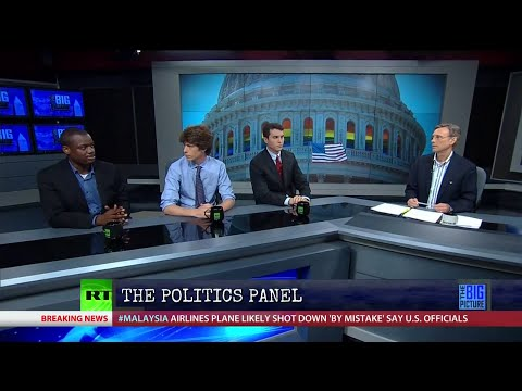 Full Show 7/22/14: Will Court Ruling Kill Obamacare?