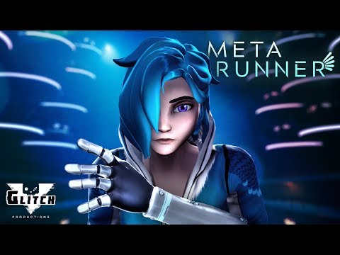 META RUNNER - Season 1 Episode 10: Shutdown   Glitch Productions