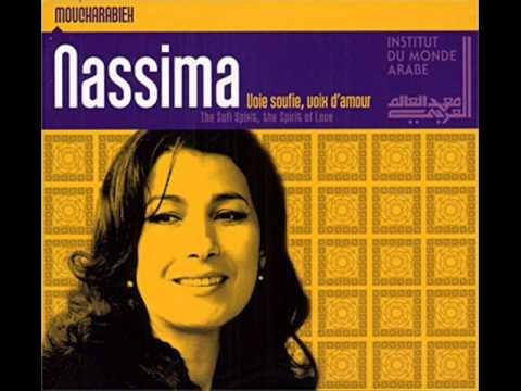 Nassima Chabane : Layla (Sufi Song)