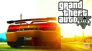 "GTA 5: Secret ""Pegassi Vacca"" Location! How To Get A Free"