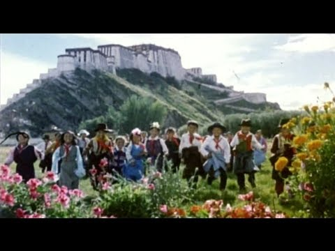 Tibet the Chinese Lie documentary trailer