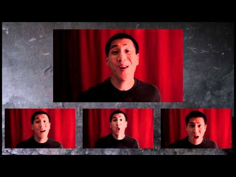 MacGyver Theme Song (A Cappella Cover)
