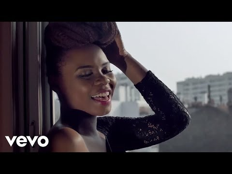 VIDEO PREMIERE: Yemi Alade - Kissing (French Remix) ft. Marvin