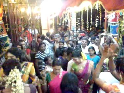 pandamaran matha temple 2012 part 2