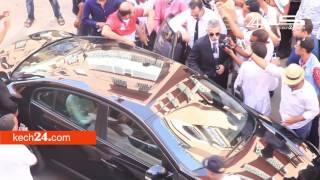 إعادة تمثيل جريمة قتل فرنسي وتقطيع جثته بمراكش