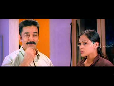 Anbe Sivam - Kamal Haasan proves his talent