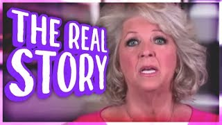Paula Deen: How Her Cooking Empire Crumbled