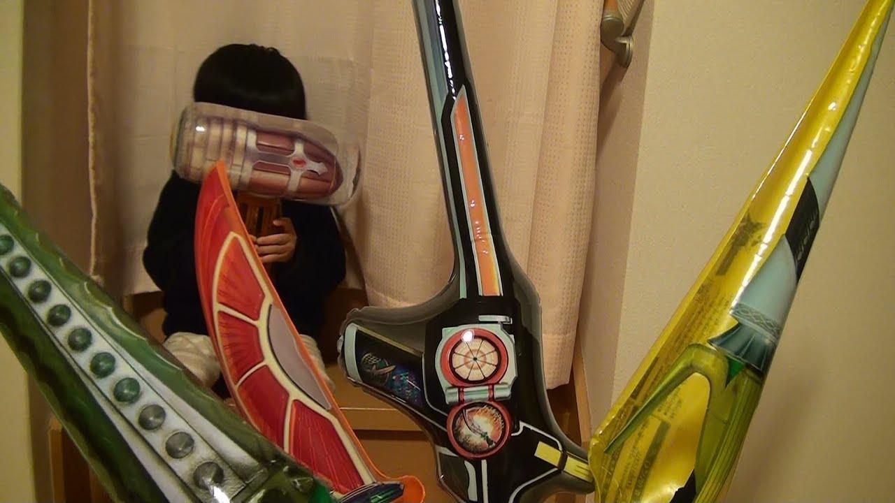 仮面ライダー鎧武/ガイムの画像 p1_37