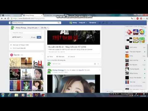 Hướng dẫn Hack like Facebook Đơn giản nhất 2016 ✔