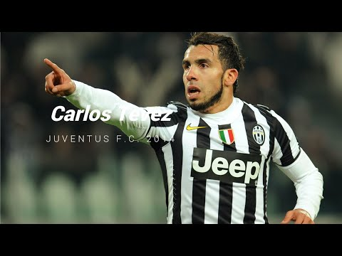 Carlos Tevez - ROAD TO BRAZIL 2014 | HD