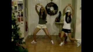 Move Shake Drop - Paulina & Sarah