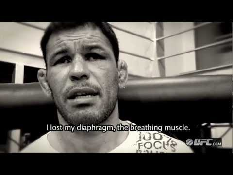 Minotauro Nogueira - Return to the Octagon