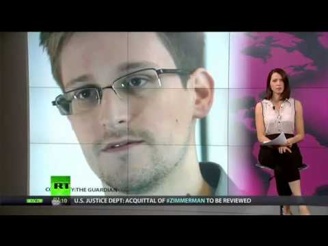 BreakingTheSet: MSNBC 'Dear Snowden' Distraction | Brainwash Update
