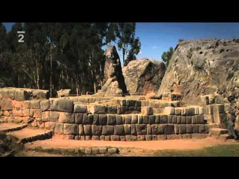 Mýty a fakty - Objavovanie Pery