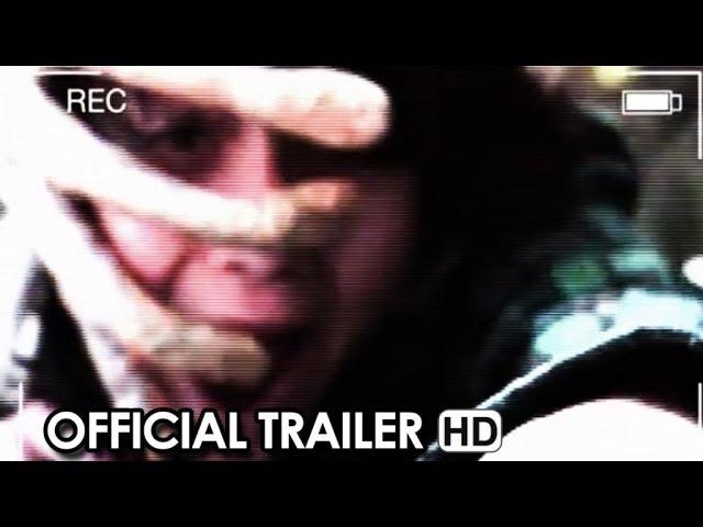 Alien Abduction Official Trailer (2014) HD