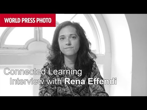 Interview with Rena Effendi