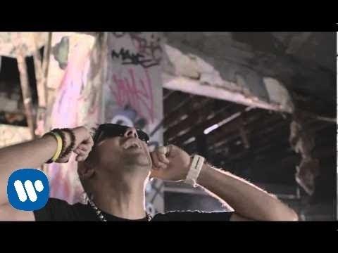 Sean Paul ft Damian Marley - Riot