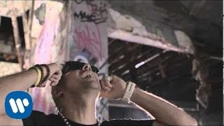 Sean Paul - Riot ft. Damian Marley [Official Video]