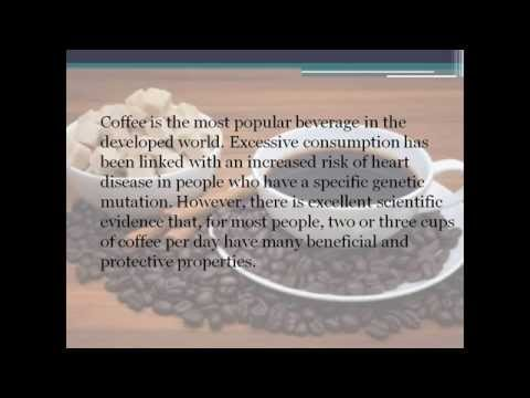 Health Benefits of Organic Coffee