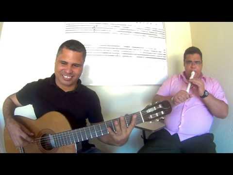 Sí, Lá   Som de Flauta   Paulo Couto