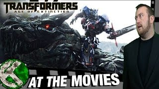 At The Movies - Transformers: Age of Extinction (2014)
