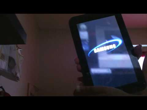 How to fix your Samsung Galaxy Tablet - Not Charging, Not Turning On.