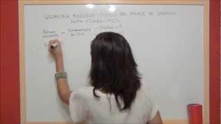 Enlace covalente Modelo del enlace de valencia