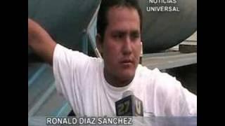 Asalto De Camión En Chiclayo