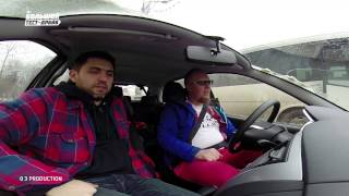 Datsun mi-DO - Большой тест-драйв   Стиллавин и Вахидов.