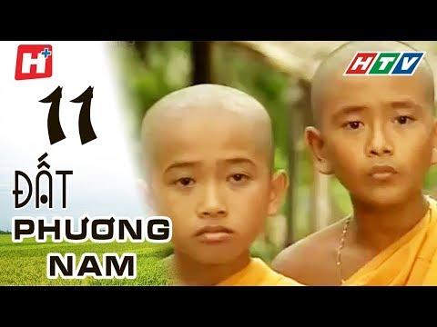 Đất Phương Nam - phim Việt Nam Tập 11