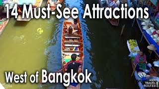 Things to do in Thailand Videos