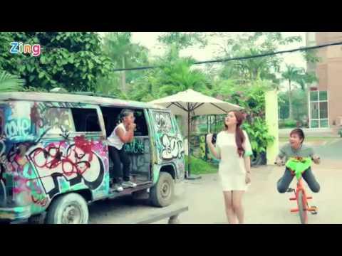 Em Là Thần Tượng Của Anh (My Idol) - Hồ Việt Trung - Video Clip MV HD