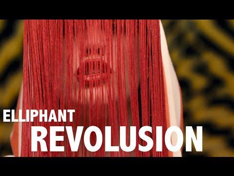"Elliphant - ""Revolusion"""