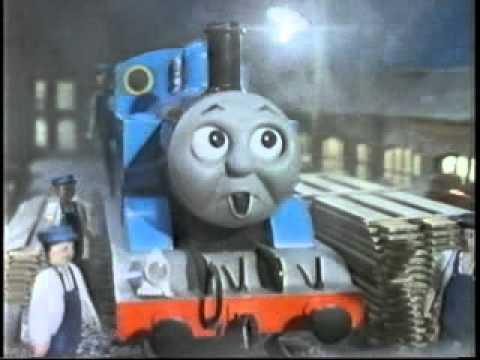 Thomas the tank engine episodes english