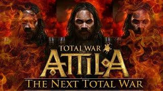 Total War: Attila The Next Total War ~ Battle + Campaign