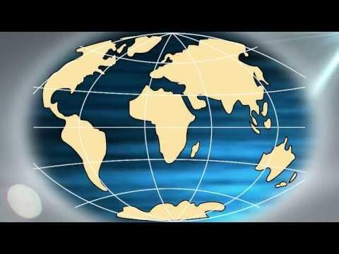 วิชาโลกดาราศาสตร์อวกาศ - วิวัฒนาการของทฤษฎีการแปรสัณฐาน