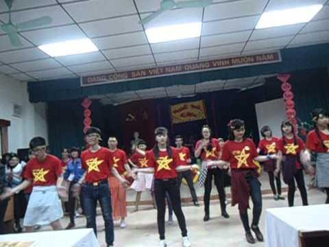 Gala Gặp nhau cuối năm 2014 - Share3