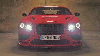 Bentley Continental Supersports (2017) Ultimate Performance and Luxury [YOUCAR]. YouCar Car Reviews.