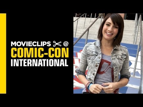 Comic-Con: Tour of the floor at Nerd HQ: San Diego 2013 - HD Movie
