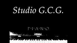 Hélène Ségara and Cristian Gombosanu duet vivo per lei (cover) HD  live session in Studio G.C.G.