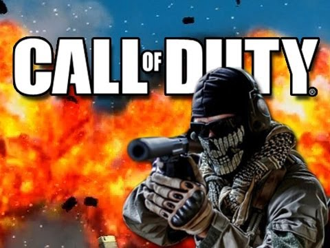 Call of Duty Funny Moments with the Crew! (Snake Planting, Hitmarkers, and Riot Shield Fails!)