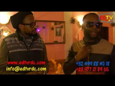 EDTV A PARIS 2: AFFAIRE JB MPIANA