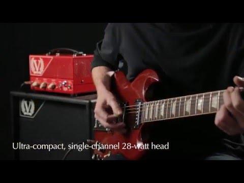 Victory BD1 Guitar Amp Head