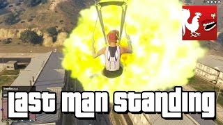 Things to do in GTA V - Last Man Standing