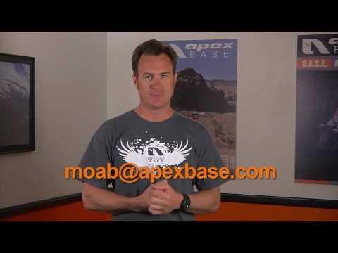 The Apex BASE FBJC Part One - Why choose the Apex BASE FBJC