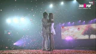 [Vietsub] SNSD - Into The New World Concert (Full Disc 1)