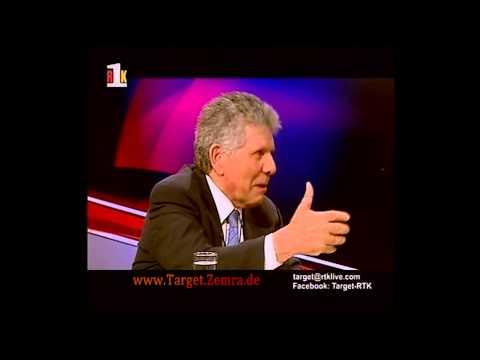 092 -Target-RTK: Kronike e zgjeruar nga protestat & Interviste me Antonio Belushi