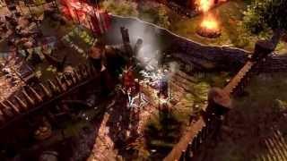 Overlord: Fellowship of Evil - Megjelenés Trailer